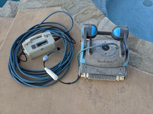 Dolphin Premier pool cleaner for Sale in Escondido, CA