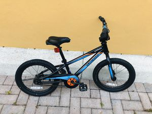 SPECIALIZED HOTROCK SMALL BOYS BIKE! for Sale in Fort Lauderdale, FL