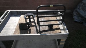 Coleman cu200 mini bike racks for Sale in La Mirada, CA