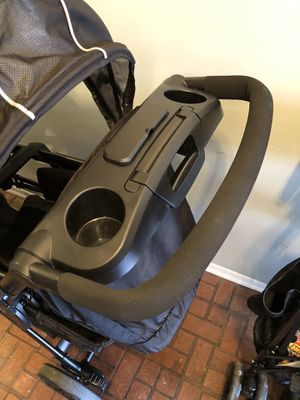Chicco - Cortina Together Double Stroller for Sale in Queens, NY