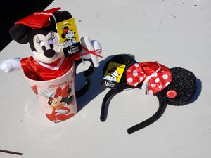 Minnie Mouse Graduation gifts for Sale in Vancouver, WA
