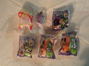 Burger King Toys Rugrats Movie for Sale in Orlando, FL