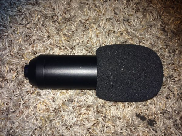 Gaming Microphone/ Studio Microphone Set Up