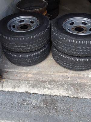 Michelin Tires 265/70/17 for Sale in Lauderhill, FL