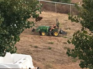 John Deere Tractor for Sale in Spring Valley, CA