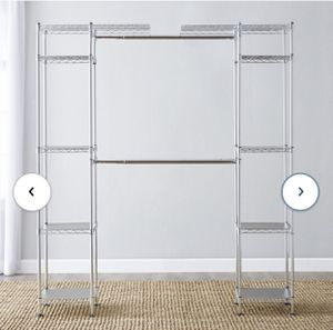 Free standing closet for Sale in Queens, NY