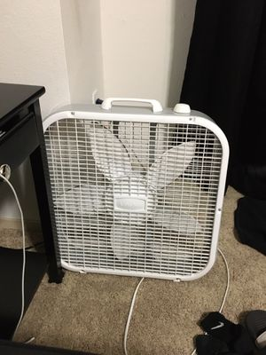 Lasko fan for Sale in Lakewood, WA