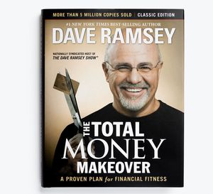 Dave Ramsey book for Sale in Victorville, CA