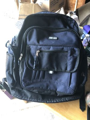 Backpack and laptop bag for Sale in Aurora, IL
