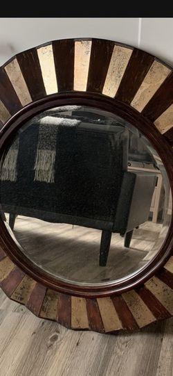 Circular Mirror for Sale in Portland,  OR