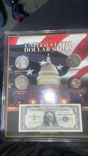 Collector coins for Sale in Inglewood, CA