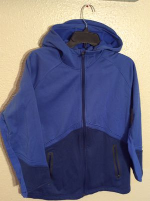 Terms-Fit Sportswear Hoodie Zip-up Jacket Size Adults M-L for Sale in Austin, TX