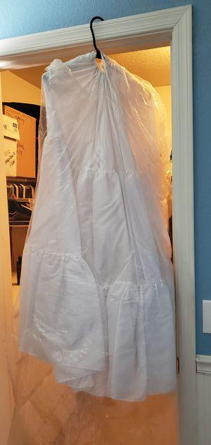 Plus size petticoat for Sale in Apache Junction, AZ