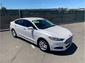 2016 Ford Fusion for Sale in Yakima, WA