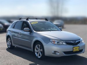 2008 Subaru Impreza for Sale in Sumner, WA