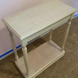 Console Table (small) for Sale in Vancouver, WA