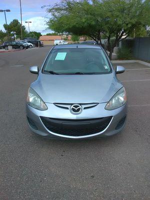 2011 Mazda 2 for Sale in Gilbert, AZ
