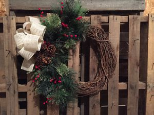 Holiday Wreath for Sale in Delaware, OH