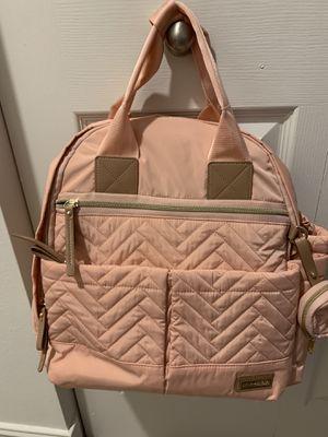 "Diaper Bag ""Suite"" in Exclusive Rose for Sale in Miami, FL"