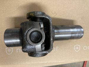 Chevy 3speed Trans yoke assembly for Sale in Arlington, WA