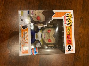 Funko Pop Dragon Ball Z Great Ape Vegeta Fall Convention Shared Exclusive for Sale in Santa Ana, CA