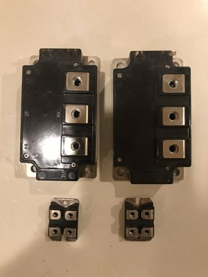 Miller dynasty 200 transmitters for Sale in Vienna, VA