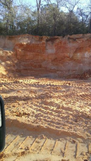 Select fill/bank sand for Sale in Todd Mission, TX