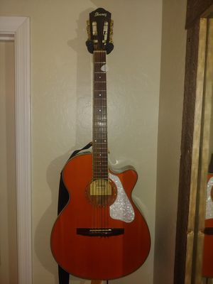 Ibanez Acoustic guitar for Sale in Florence, AZ