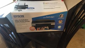 Epson r280 printer brand new! for Sale in Evansville, IN
