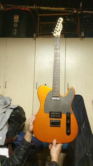 Fender Squier Telecaster for Sale in Lincoln Acres, CA