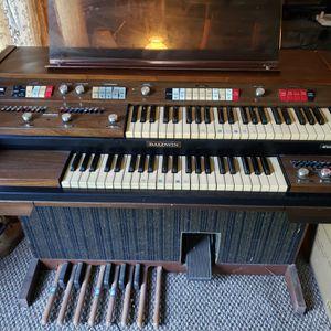 Organ for Sale in Hammondsport, NY