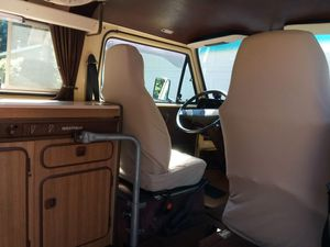Volkswagen Westphalia poptop camper for Sale in Monroe, WA