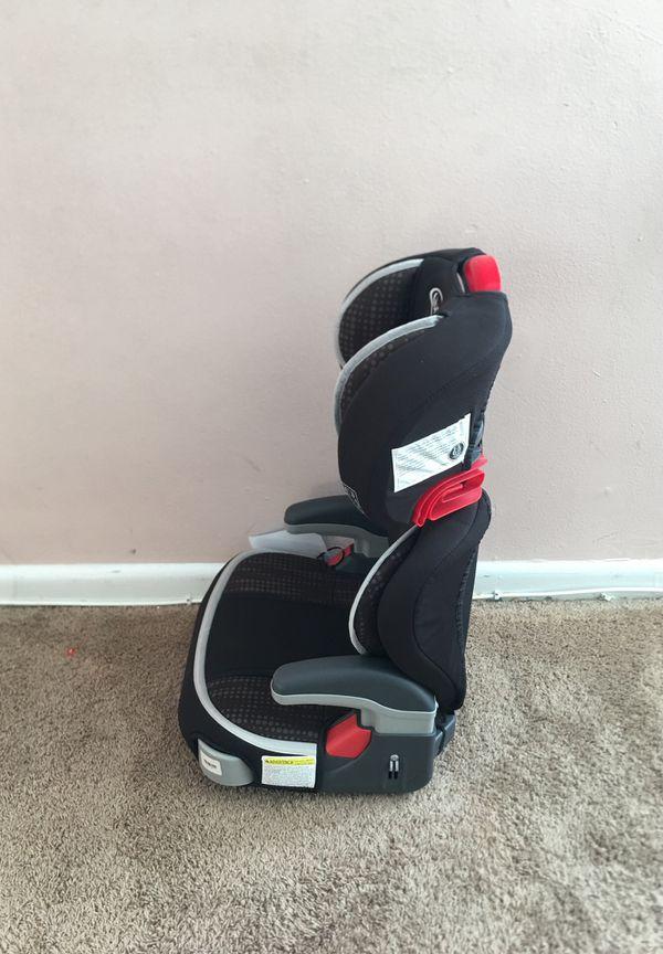 Graco Safe Seat