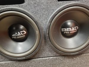 Mats pro audio for Sale in Las Vegas, NV
