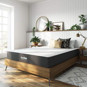 """SALE!!! New QUEEN size 10"""" $175/ 12"""" $200 Cool Gel Memory Foam mattress for Sale in Columbus, OH"""