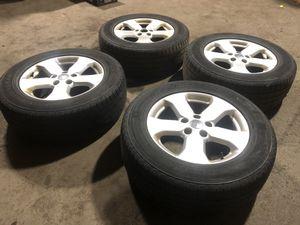 Jeep Grand Cherokee Wheels / Rims for Sale in Providence, RI