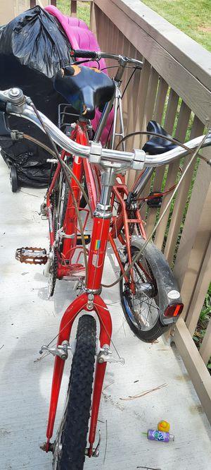 Mountain Bike Alpino Uno Univega for Sale in Overland Park, KS