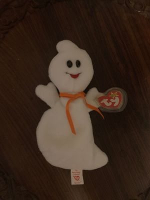 Spooky beanie baby for Sale in Virginia Beach, VA