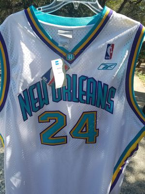 NBA Authentic Jersey for Sale in Avon Park, FL