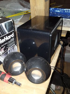 Audio Speakers for Sale in Port St. Lucie, FL