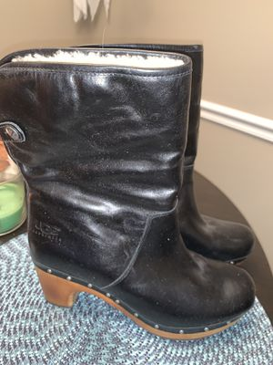 Ugg black Lynnea Boot size 9 for Sale in Nashville, TN