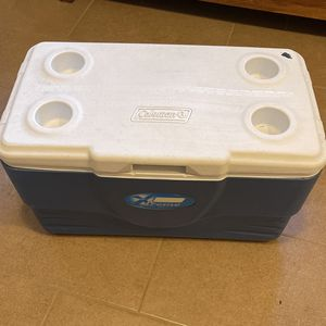 Coleman Cooler for Sale in Milwaukie, OR