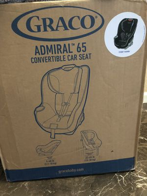 Grace car seat brand new never been open for Sale in Antioch, CA