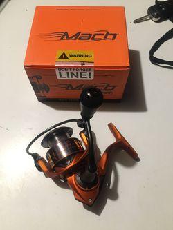 Lew's Mach Crush MRC300A for Sale in Fresno, CA