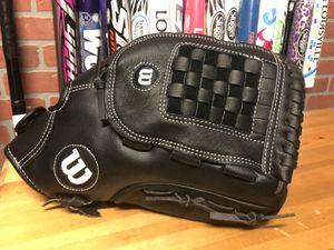 "Wilson A360 14"" softball glove for Sale in Annandale, VA"
