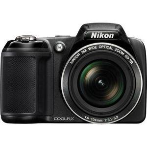 Nikon Coolpix L320 16.1MP Digital Camera with 26x Optical Zoom for Sale in Atlanta, GA