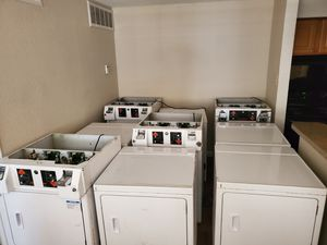 10 Coin Operated Washers & Dryers for Sale in Watauga, TX