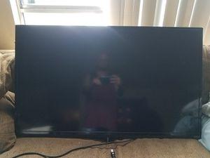 40 inch flat screen vizio TV. for Sale in Auburn, WA