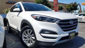 2016 Hyundai Tucson for Sale in Fresno, CA