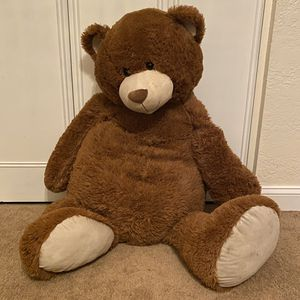 5ft Giant Teddy Bear for Sale in Fort Lauderdale, FL